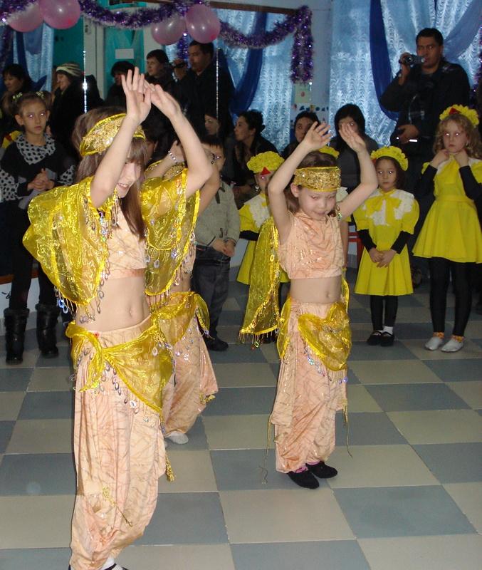 восточные танцы урок 4 сжигание жира